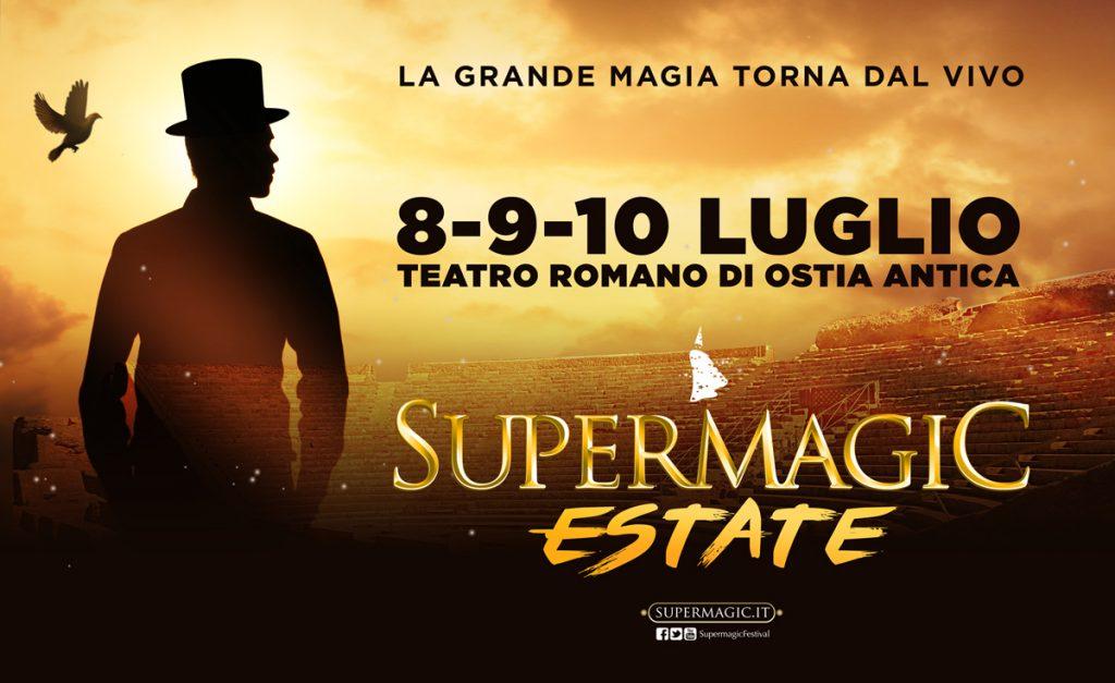 SUPERMAGIC Estate