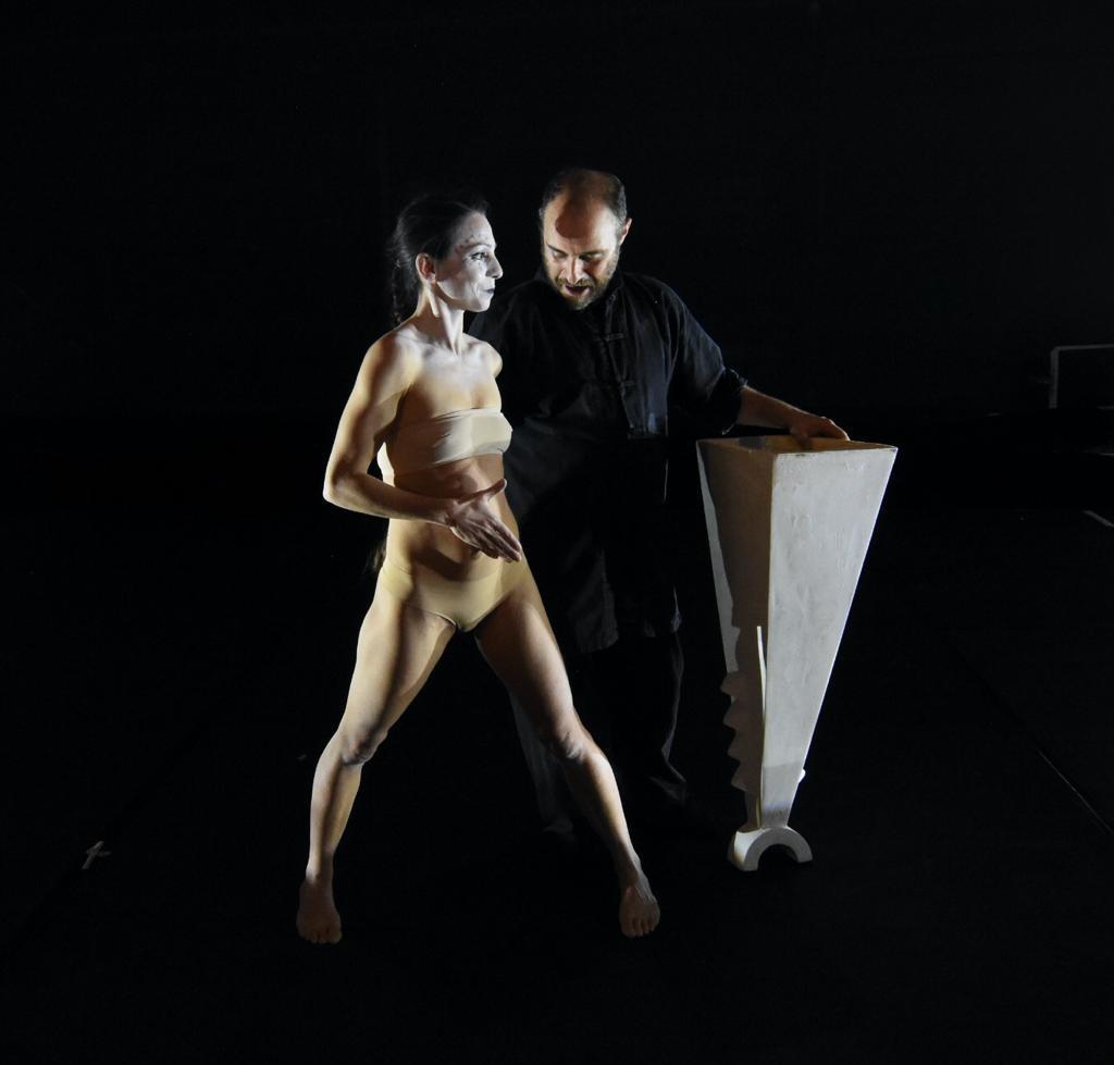 NO GRAVITY DANCE THEATRE – Inferno 2021