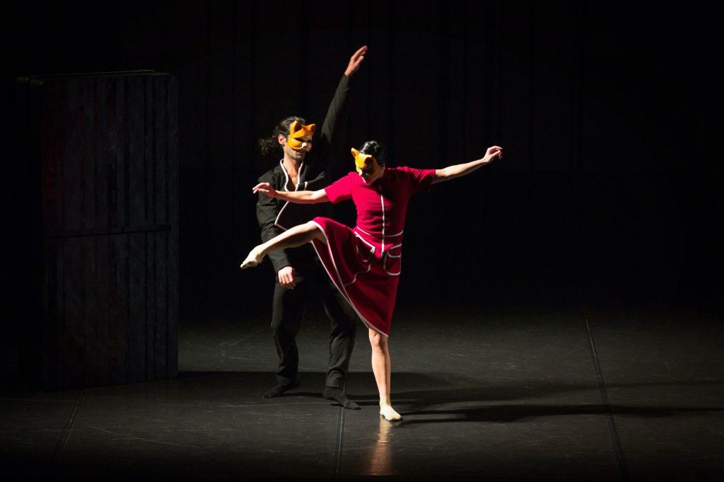 ATERBALLETTO – Don Juan