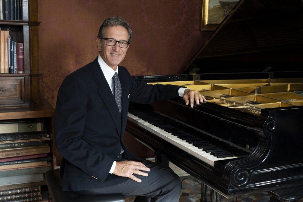 MARCO ARCIERI – Omaggio a Chopin